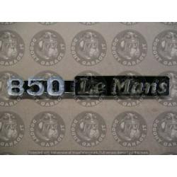 MARCHIO '850 LE MANS' PER...